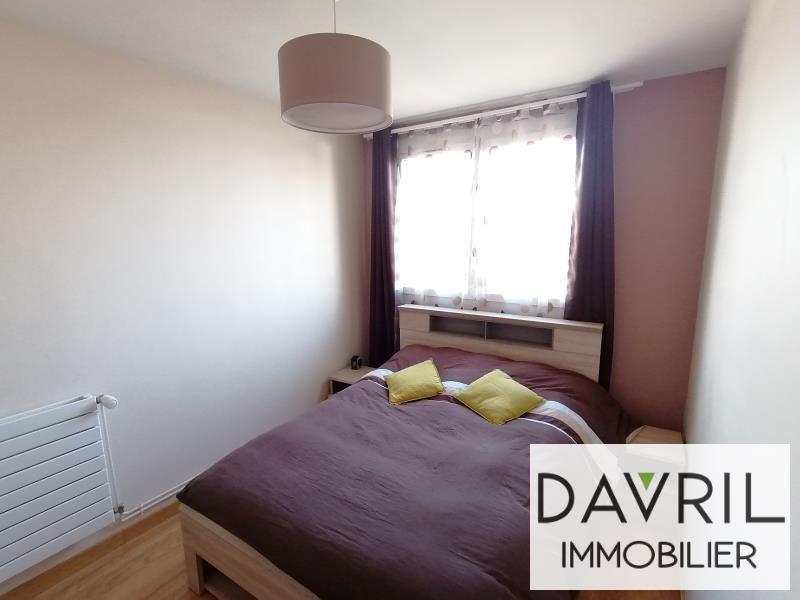 Vente appartement Conflans ste honorine 249000€ - Photo 7