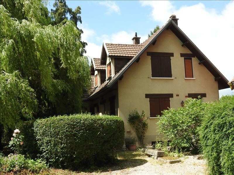 Vente maison / villa Secteur laignes 170000€ - Photo 1