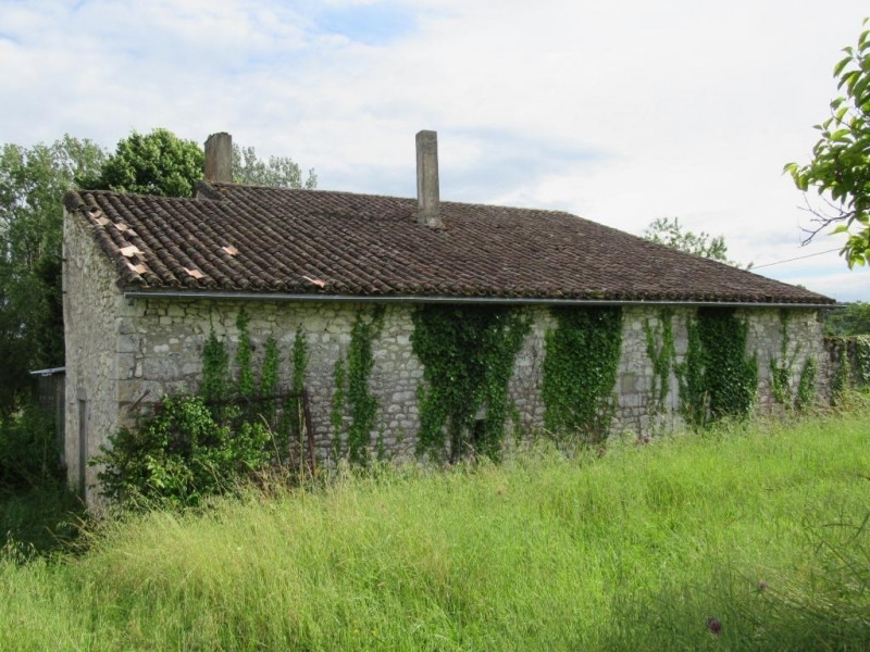 Vente maison / villa Bouniagues 76000€ - Photo 3