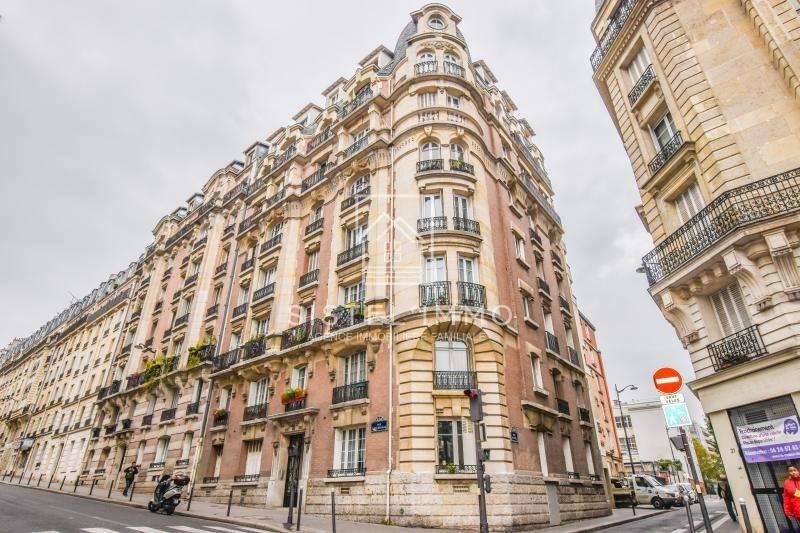 Vente appartement Paris 12ème 390000€ - Photo 1