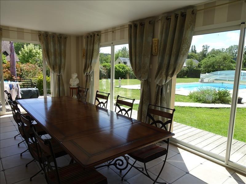 Sale house / villa Pont audemer 349500€ - Picture 4