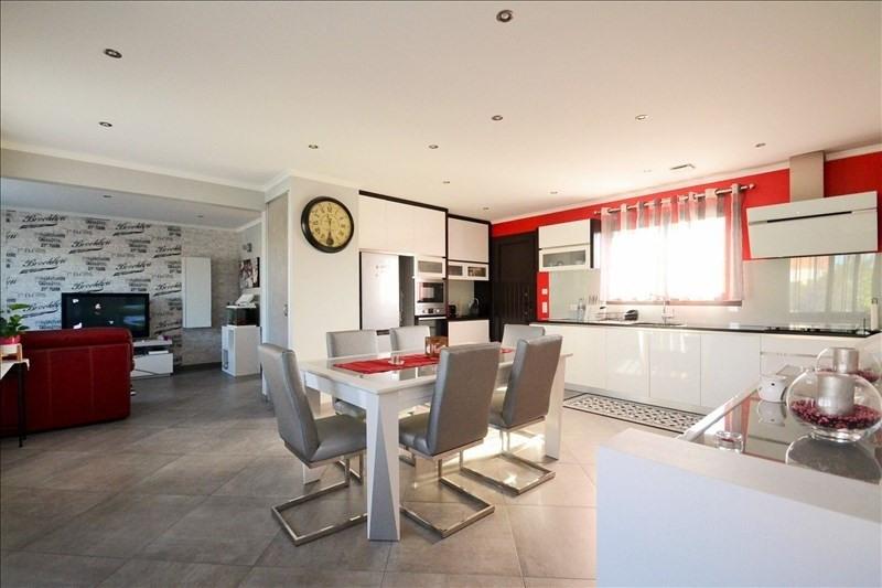 Vente maison / villa Taverny 361000€ - Photo 2