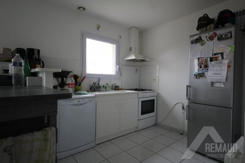 Rental house / villa Mouilleron le captif 590€ CC - Picture 3