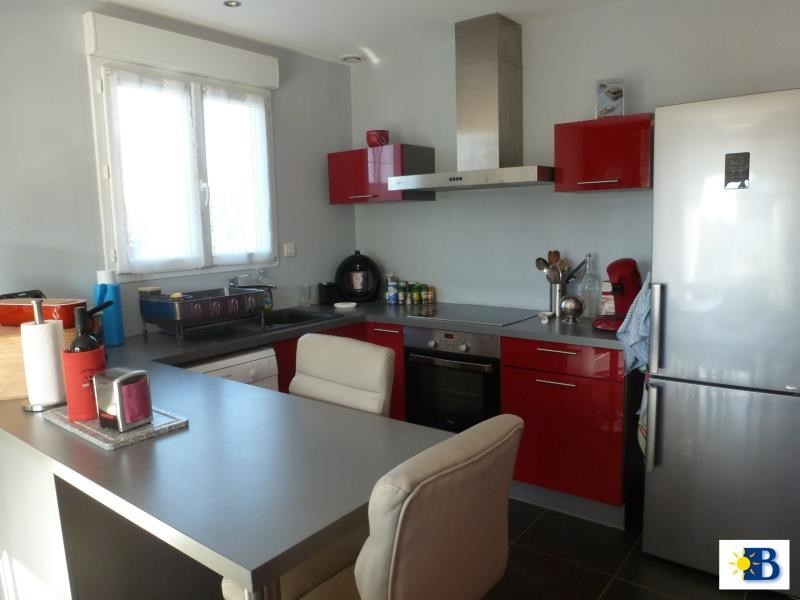 Vente maison / villa Cenon sur vienne 159000€ - Photo 2