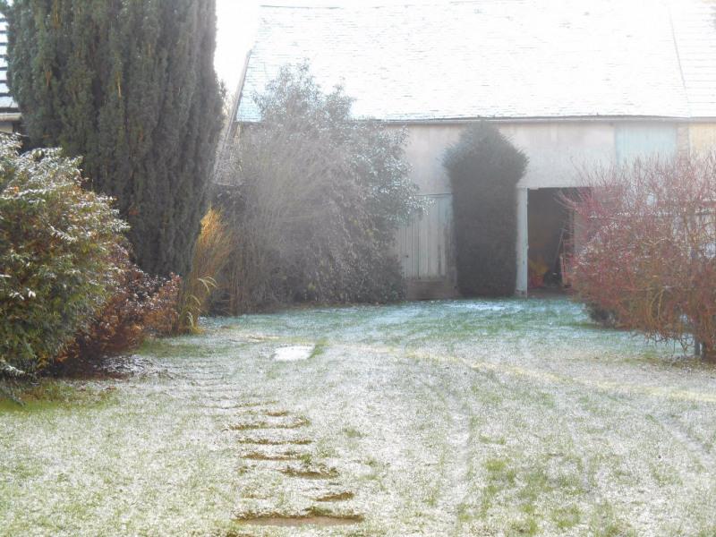 Venta  casa Crevecoeur le grand 218500€ - Fotografía 6