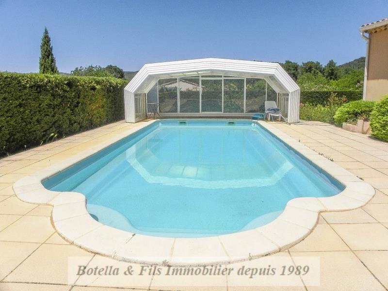 Verkoop  huis Goudargues 369000€ - Foto 2