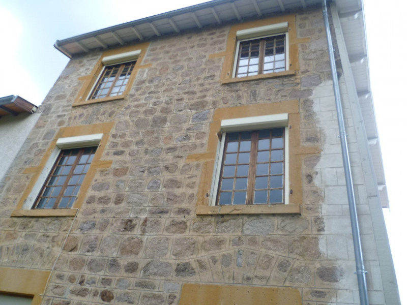 Vente maison / villa Montrottier 150 000€ - Photo 10