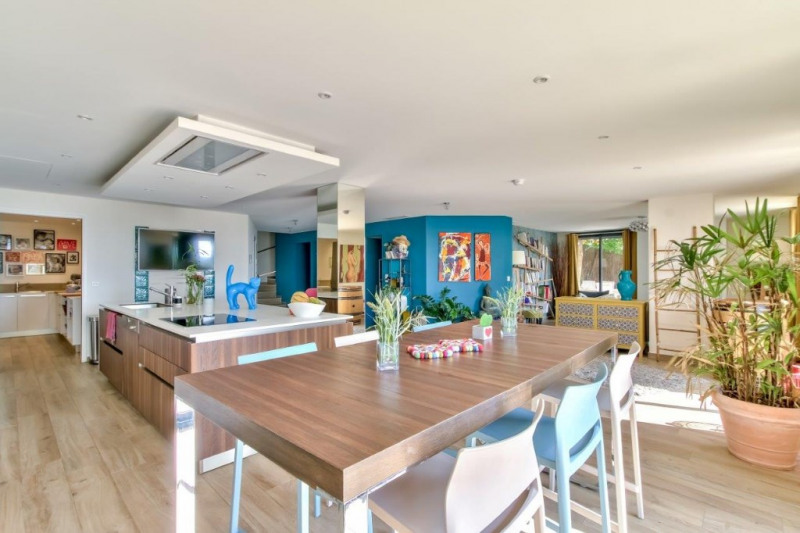Deluxe sale house / villa Nice 1490000€ - Picture 7