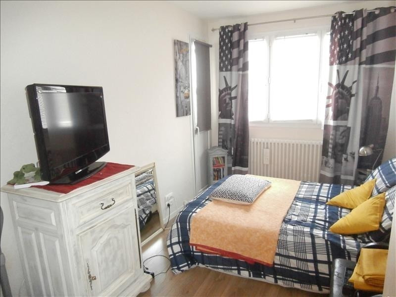Sale apartment Caen 138400€ - Picture 2