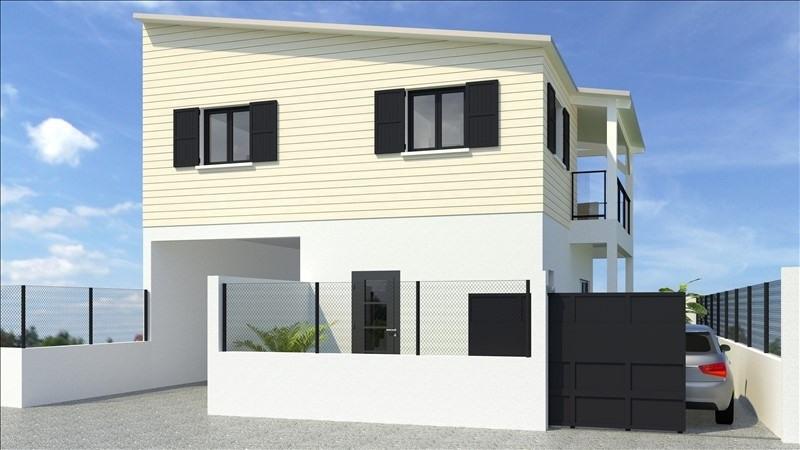 Sale house / villa Les avirons 320000€ - Picture 3