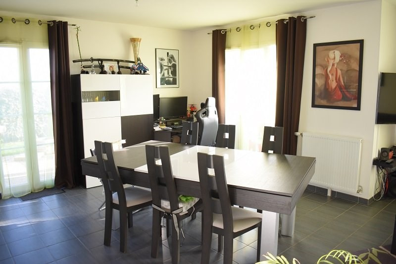 Vente appartement Fresnes sur marne 258 000€ - Photo 1