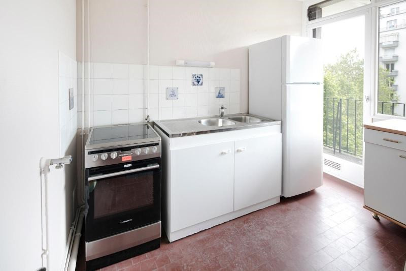 Location appartement Grenoble 522€ CC - Photo 3