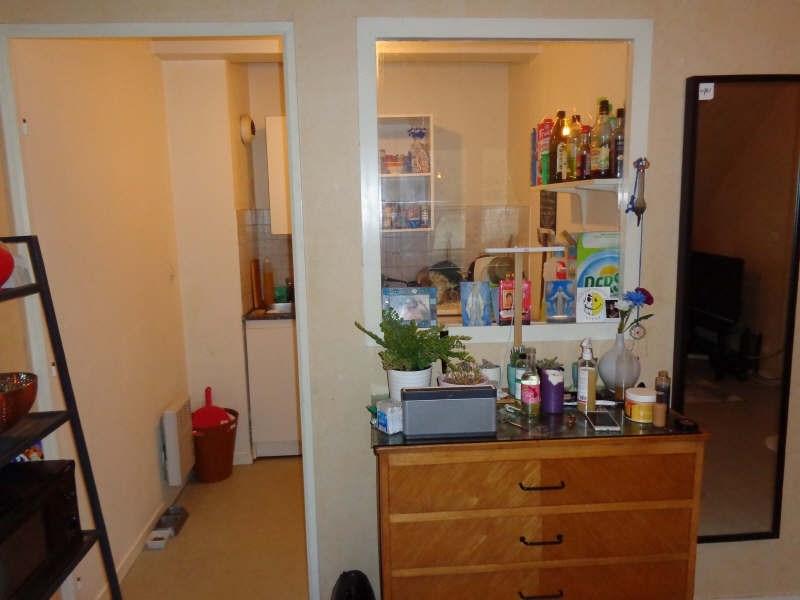 Vente appartement Caen 123500€ - Photo 3
