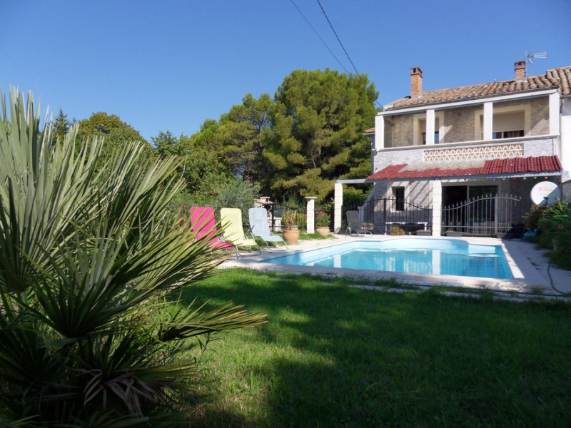 Vente maison / villa Sorgues 252000€ - Photo 1