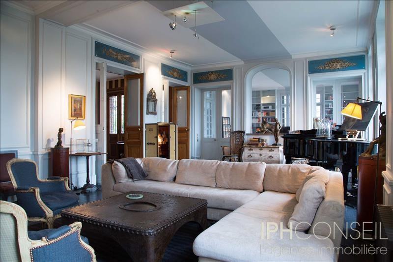 Deluxe sale house / villa Rueil-malmaison 2290000€ - Picture 11