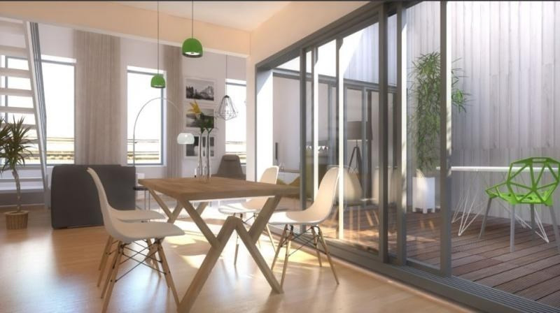 Investment property apartment Bordeaux 548 545€ - Picture 5