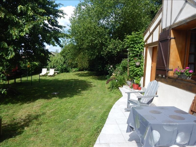 Sale house / villa La ferriere sur risle 185 000€ - Picture 4