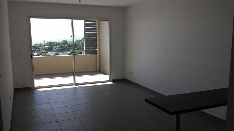 Location appartement St denis 603€ CC - Photo 1