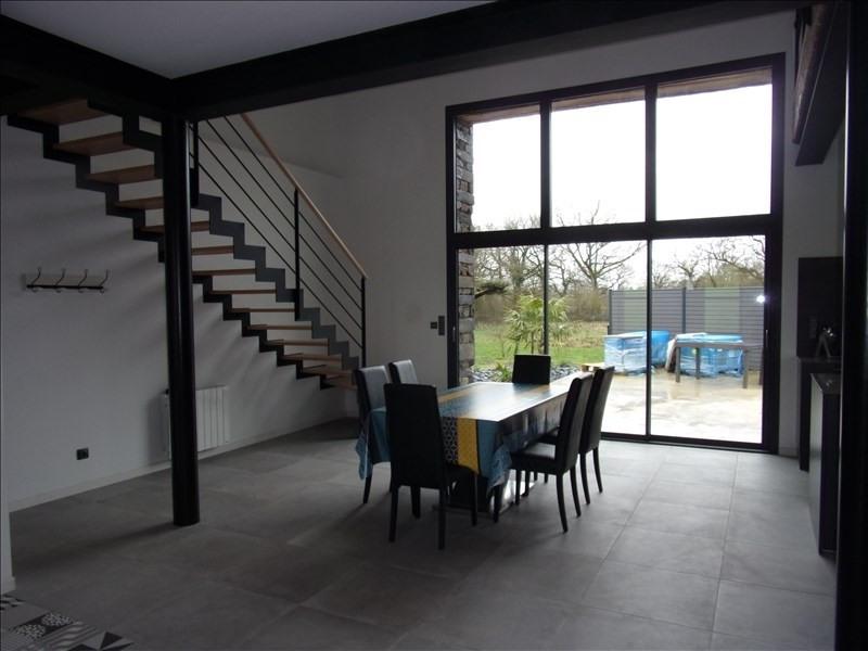 Vente maison / villa Chateaubourg 394440€ - Photo 5