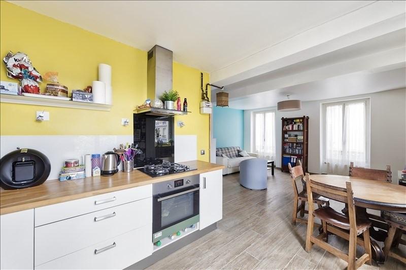 Vente appartement Paris 14ème 530000€ - Photo 3