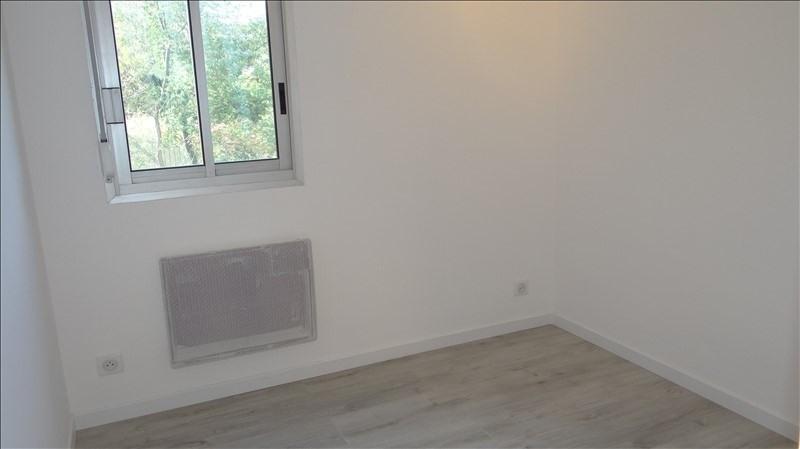 Sale apartment Cavalaire 185000€ - Picture 5