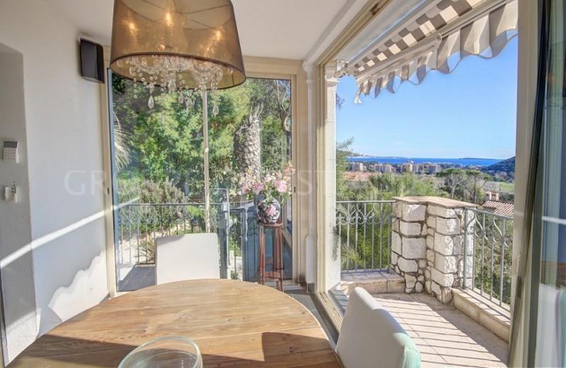 Vente de prestige maison / villa Mandelieu 1350000€ - Photo 5