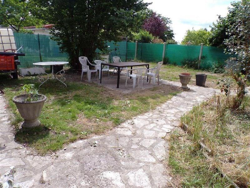 Vente maison / villa St michel sur orge 285000€ - Photo 5