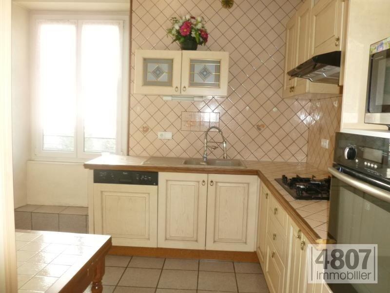Vente appartement Annemasse 192000€ - Photo 3