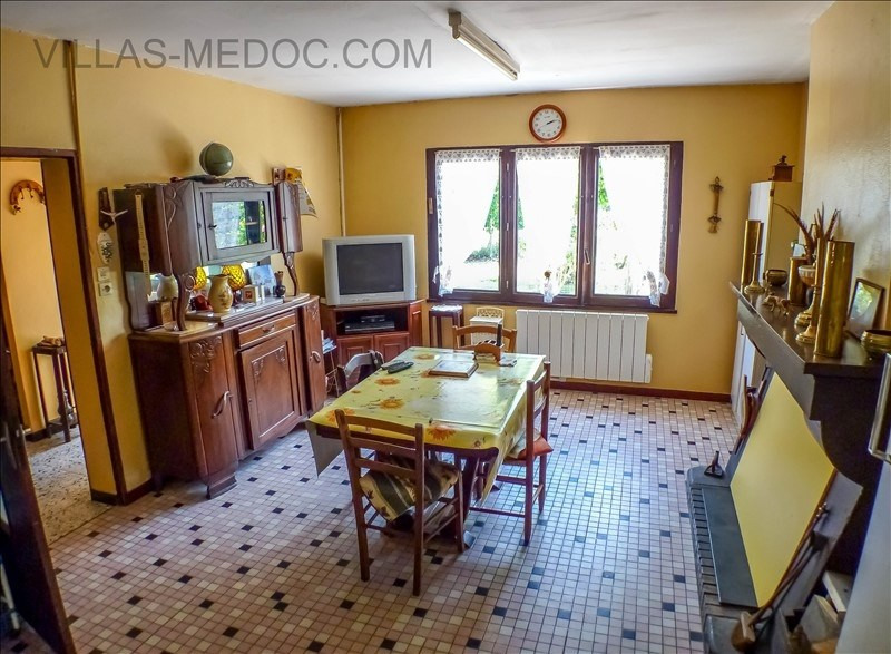 Vente maison / villa Vensac 170 000€ - Photo 7