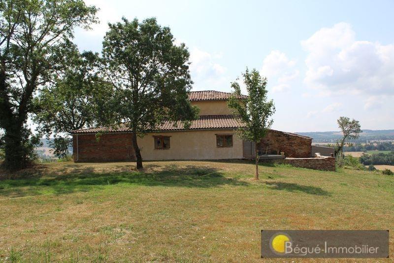 Sale house / villa 10 mns pibrac 434000€ - Picture 8
