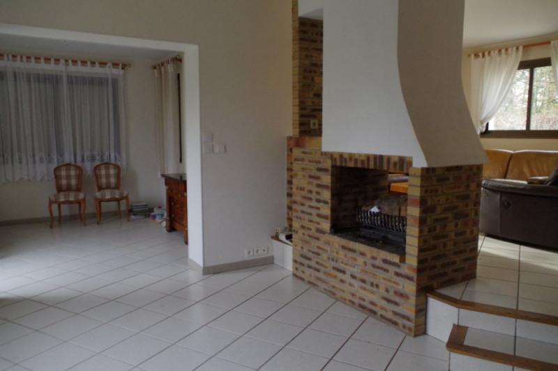Sale house / villa Paucourt 274000€ - Picture 11