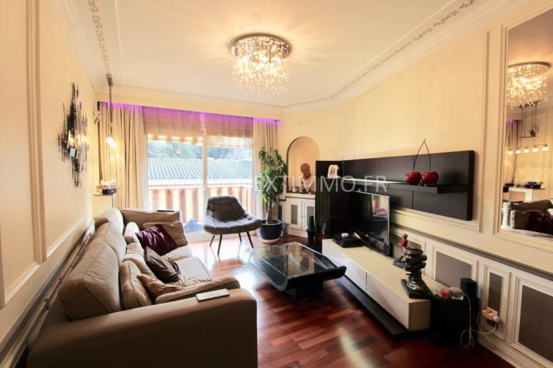 Revenda apartamento Menton 230000€ - Fotografia 2