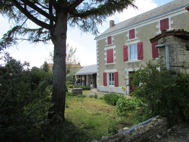 Vente maison / villa Aigre 133 000€ - Photo 18