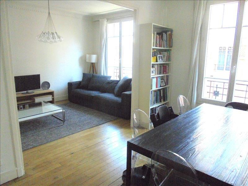 Vente appartement Bois colombes 520000€ - Photo 2