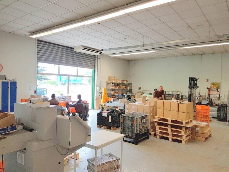 Alquiler  oficinas Montfavet 4032€ CC - Fotografía 3