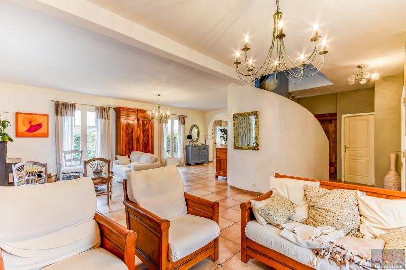 Deluxe sale house / villa Baziege 441000€ - Picture 4
