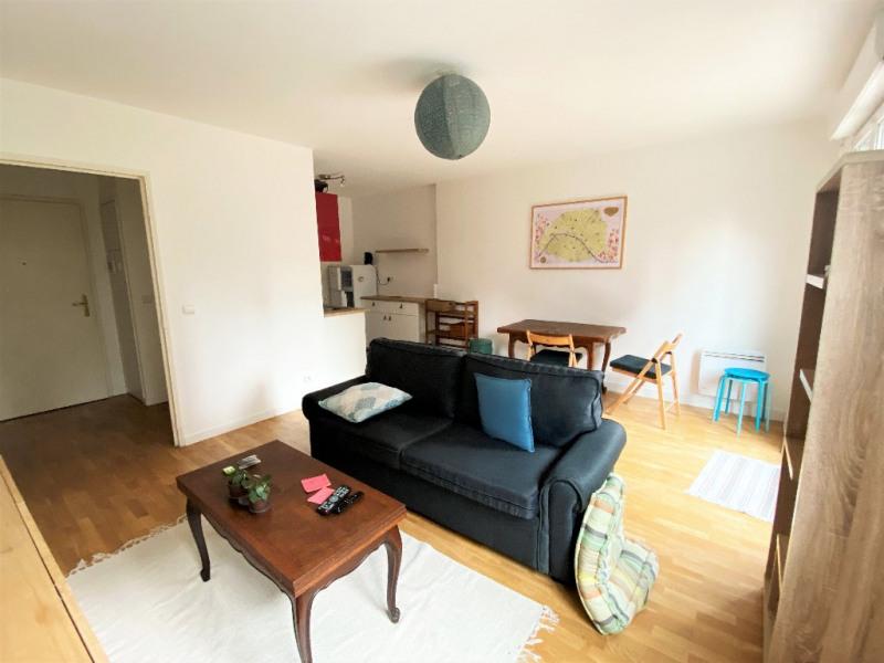 Vermietung wohnung Montrouge 1300€ CC - Fotografie 3