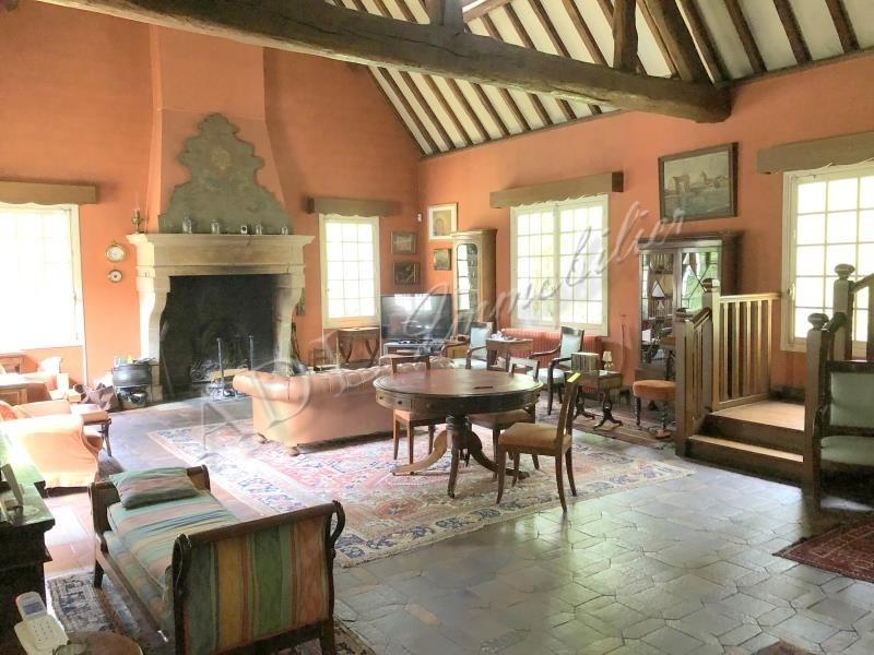 Vente de prestige maison / villa Lamorlaye 795000€ - Photo 2