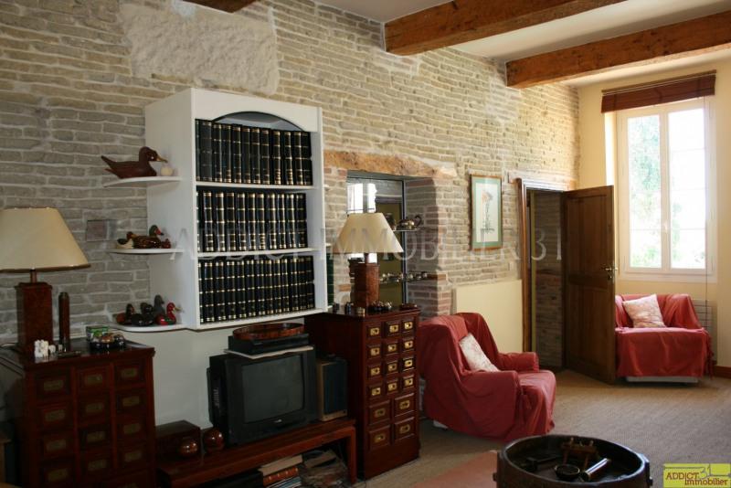 Vente de prestige maison / villa Secteur lavaur 599000€ - Photo 10