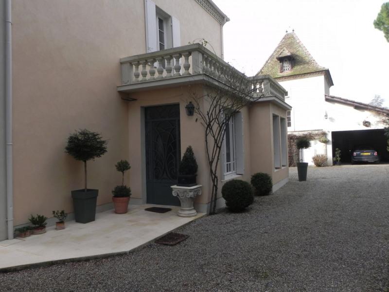 Venta  casa Agen 474000€ - Fotografía 15