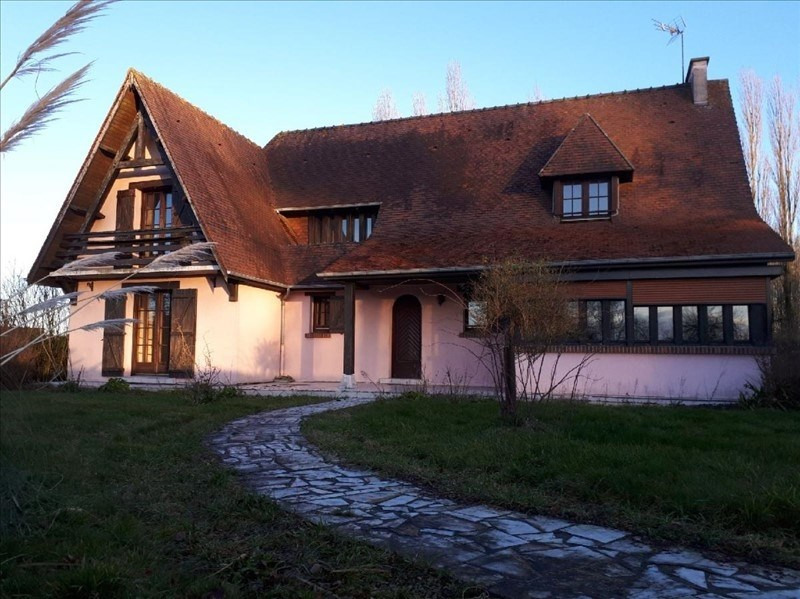 Sale house / villa Bapaume 177 200€ - Picture 1