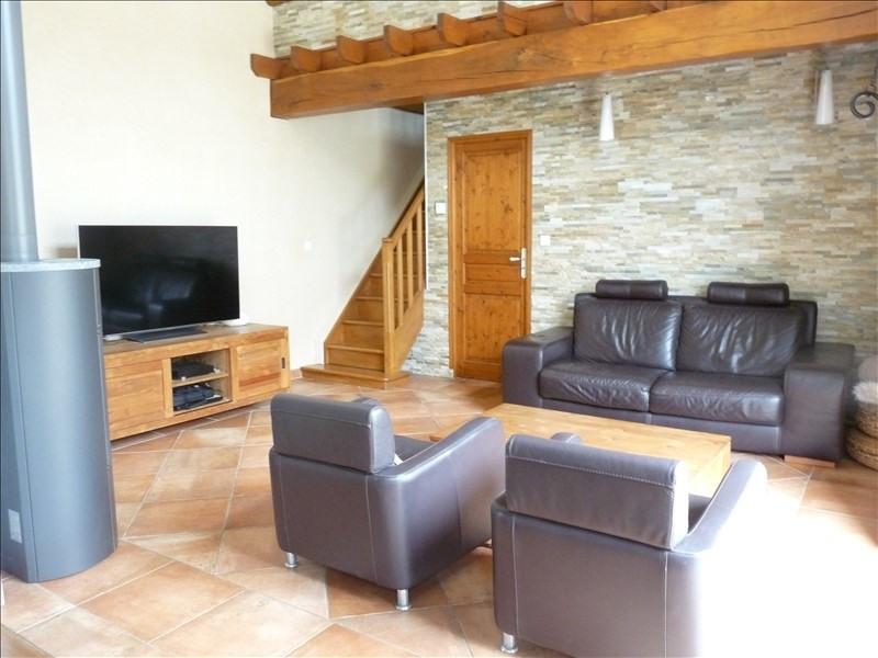 Revenda casa Maintenon 355000€ - Fotografia 5