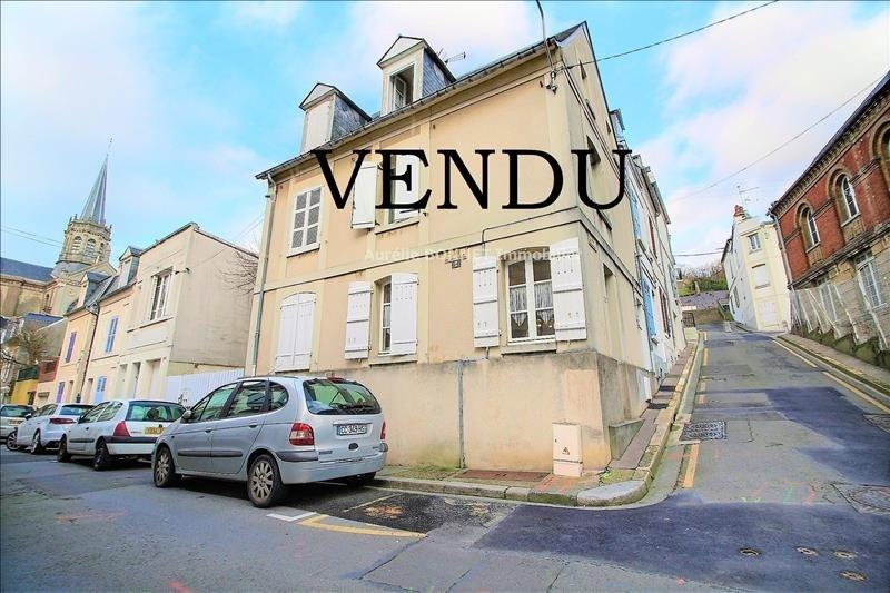 Vente maison / villa Trouville sur mer 201400€ - Photo 1