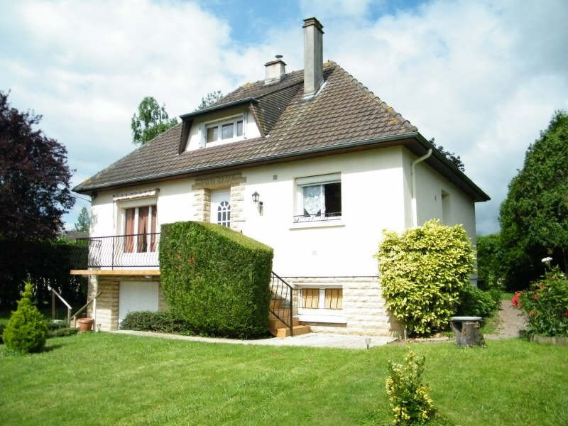 Rental house / villa Caen 896€ CC - Picture 1