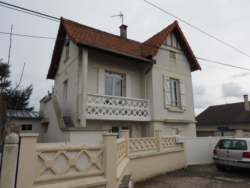 Vente immeuble Langrune sur mer 169000€ - Photo 1
