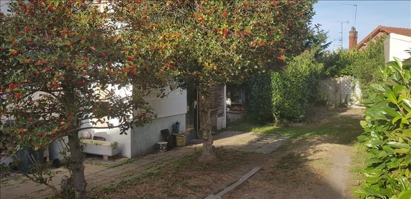 Sale house / villa Villemomble 325500€ - Picture 4
