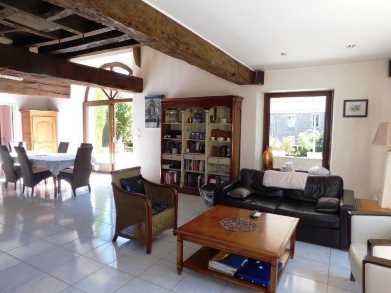 Vente maison / villa Fougeres 369720€ - Photo 4