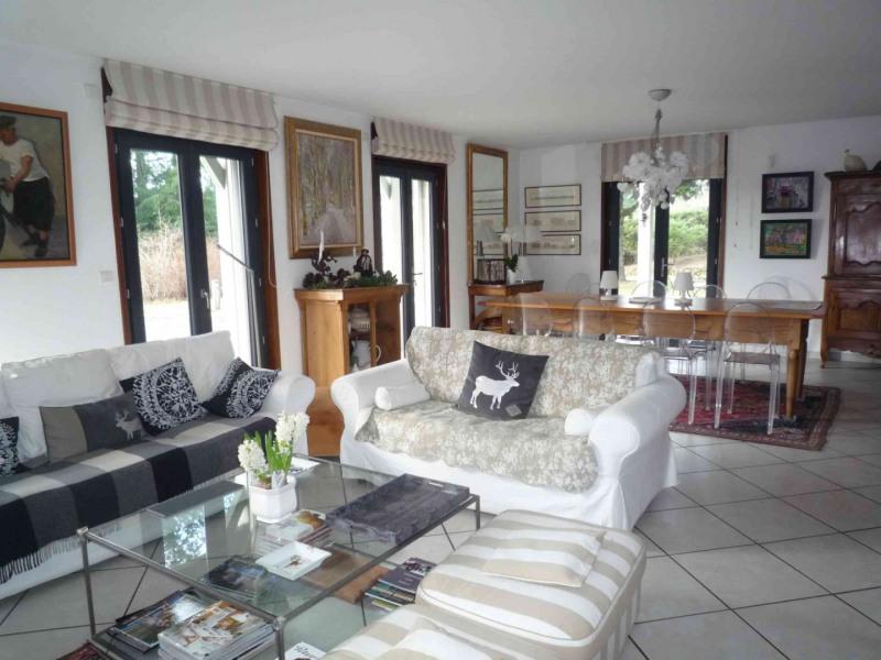 Vente maison / villa Le chambon sur lignon 505000€ - Photo 1