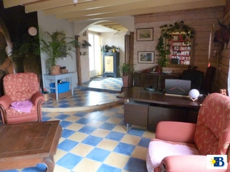 Vente maison / villa Scorbe clairvaux 112350€ - Photo 11