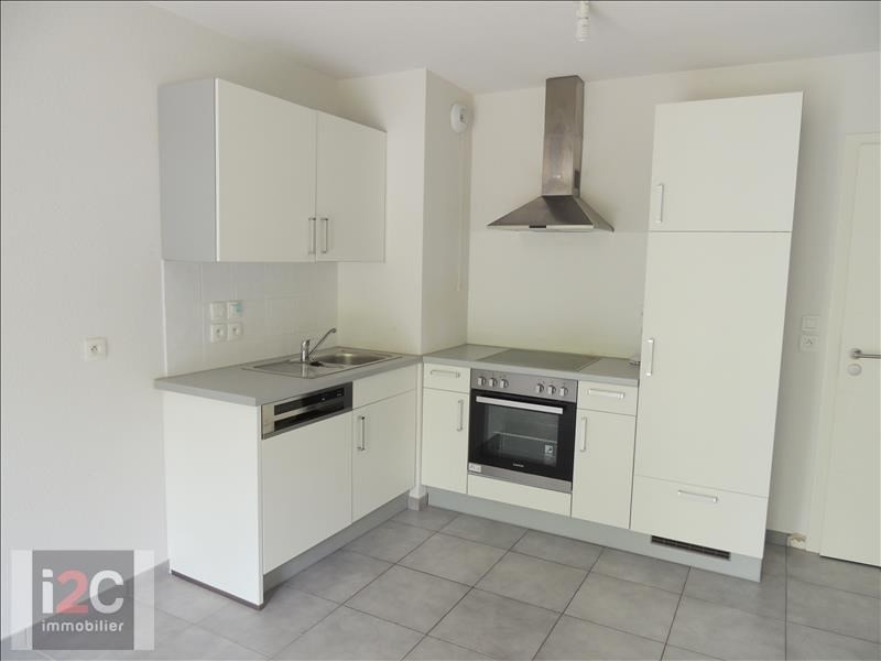 Vente appartement Gex 250 000€ - Photo 3